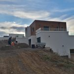 Reformas Baqueira Construcción