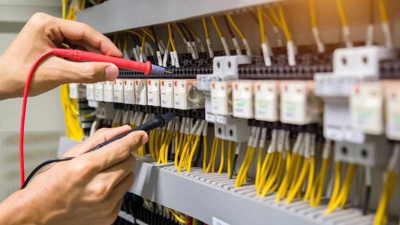 Reformas Baqueira Electricidad